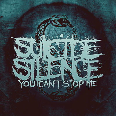 Suicide Silence: You Can't Stop Me: Limited Edition