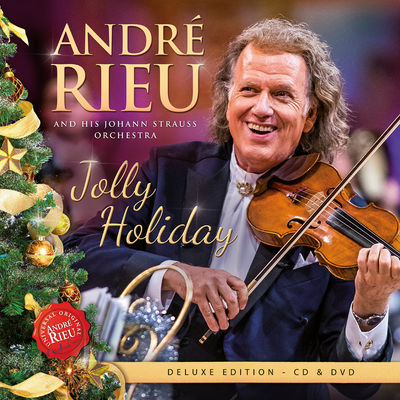 Andre Rieu: Jolly Holiday