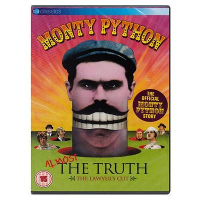 Monty Python: Almost The Truth: The Lawyer's Cut (Theatrical Version)