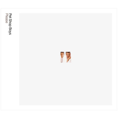 Pet Shop Boys: Please/Further listening: 1984-1986