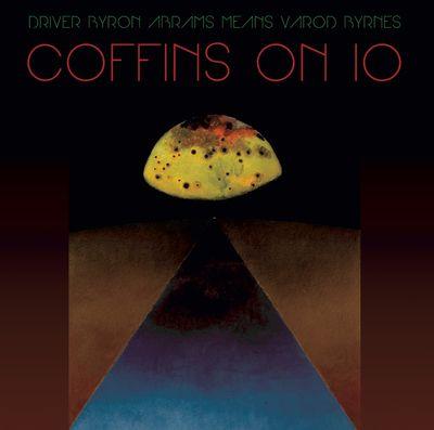 Kayo Dot: Coffins on Io