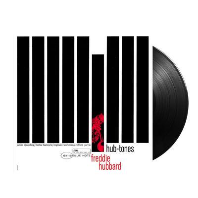 Freddie Hubbard: Hub Tones