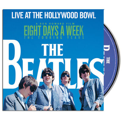 The Beatles: The Beatles: Live At The Hollywood Bowl