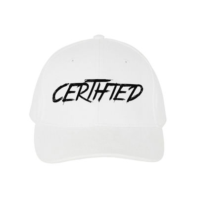 I Play Dirty: Certified White Cap