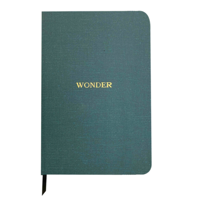 Shawn Mendes: WONDER NOTEBOOK