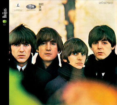 The Beatles: Beatles For Sale: Remastered