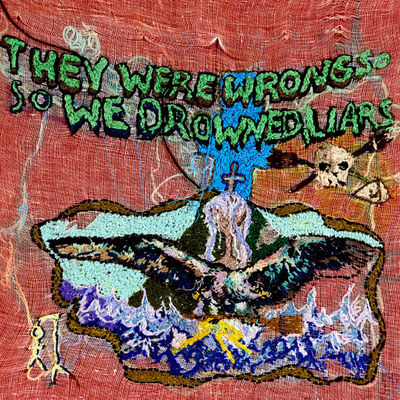 Liars: They Were Wrong So We Drowned (Special Edition)
