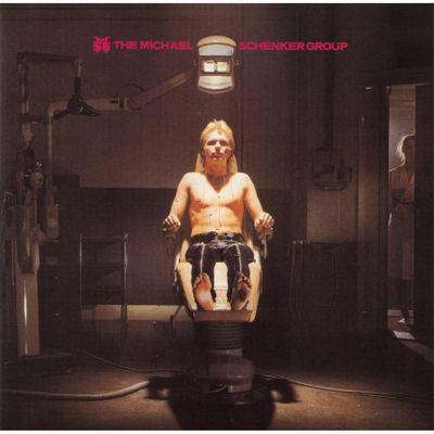 Michael Schenker Group: Michael Schenker Group: Picture Disc