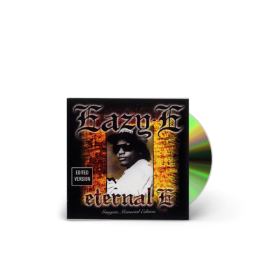 Eazy-E: Eternal E: Best Of Eazy-E
