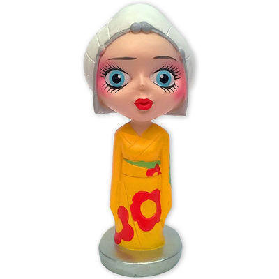 Kylie Minogue: Kylie Collectable Figurine - Geisha