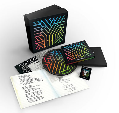 Years & Years: Communion Super Deluxe Boxset