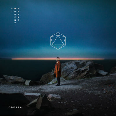ODESZA: A Moment Apart: Clear Vinyl