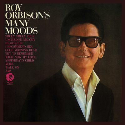 Roy Orbison: Roy Orbison's Many Moods