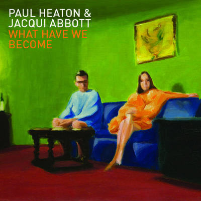 Paul Heaton: What We Have Become: CD Album