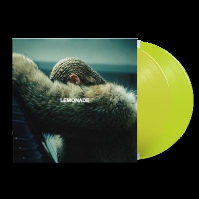Beyonce: Lemonade: Yellow Vinyl