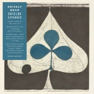 Grizzly Bear: Shields: Expanded