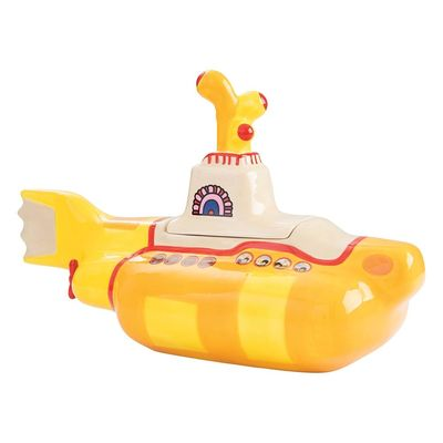 The Beatles: Yellow Submarine Sculpted Cookie Jar