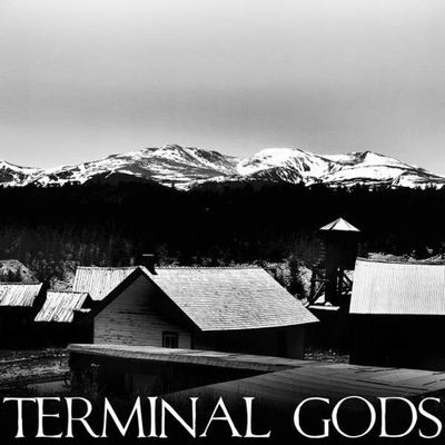 Terminal Gods: Boundless/Driving Home For Christmas: Snow White Vinyl
