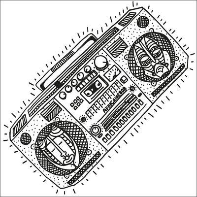 Africaine 808: Basar
