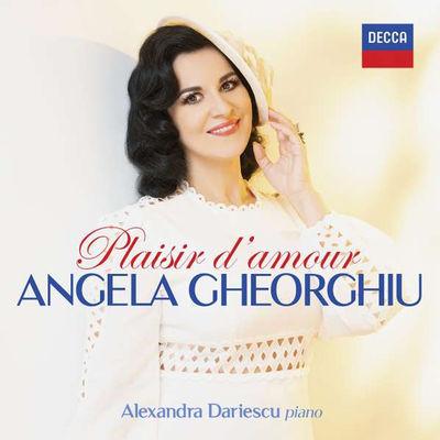 Angela Gheorghiu: Plaisir D'amour