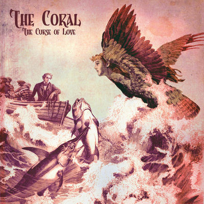 The Coral: The Curse Of Love