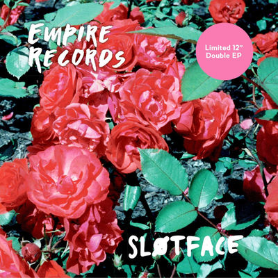 Sløtface: Empire Records / Sponge State (Ltd. Split Ep)