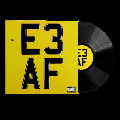 Dizzee Rascal: E3 AF: Standard LP