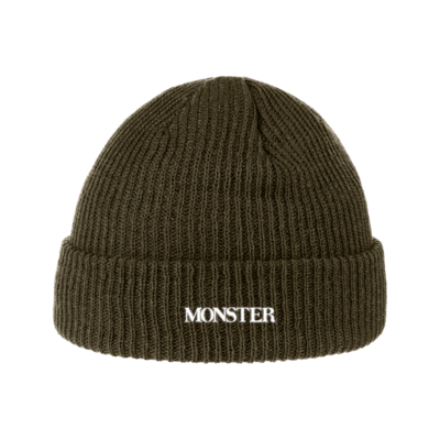 Shawn Mendes: MONSTER BEANIE