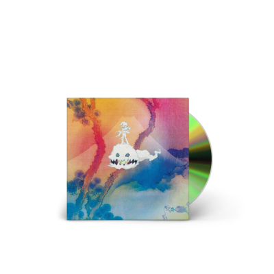 Kids See Ghosts: KIDS SEE GHOSTS