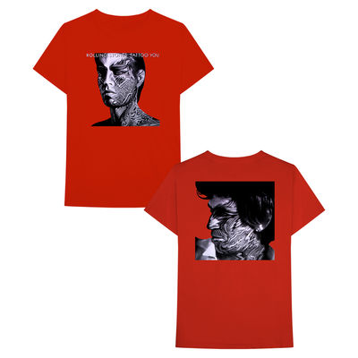 The Rolling Stones: Tattoo You T-Shirt