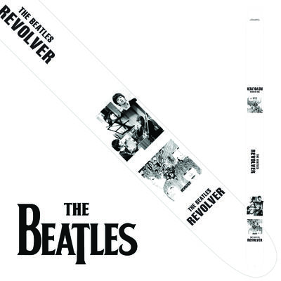 The Beatles: PERRI 6077 THE BEATLES 2.5