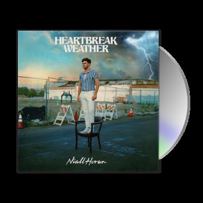 Niall Horan: Heartbreak Weather CD