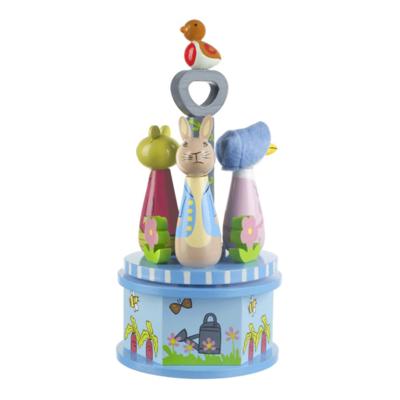Peter Rabbit: Peter Rabbit Musical Carousel