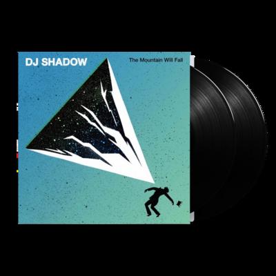 DJ Shadow: The Mountain Will Fall