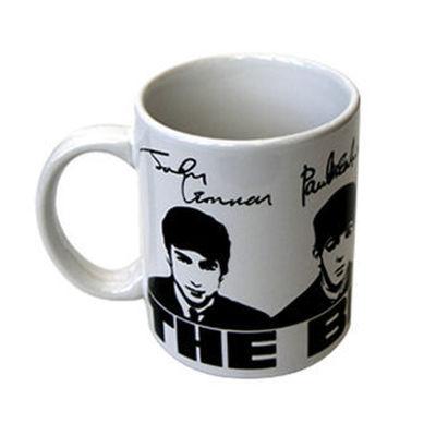The Beatles: 1962 Mug