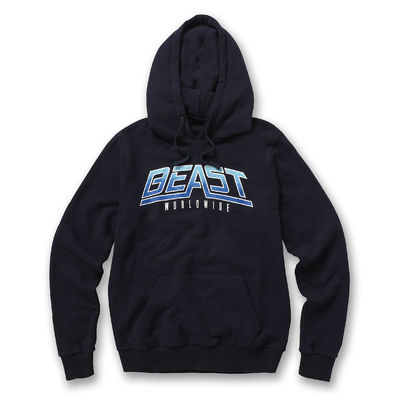 Beast Worldwide: Classic Beast #1 Hood (Navy)