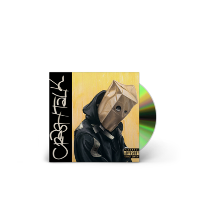 ScHoolboy Q: CrasH Talk