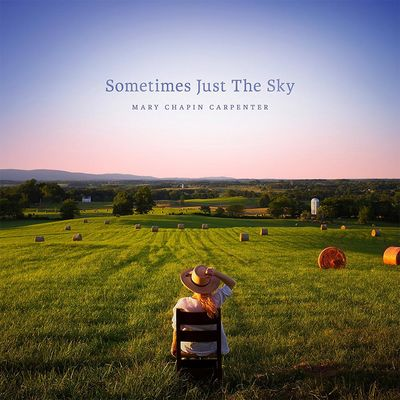 Mary Chapin Carpenter: Sometimes Just the Sky