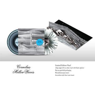 Cornelius: Mellow Waves: Deluxe Pop-Up Gatefold Edition
