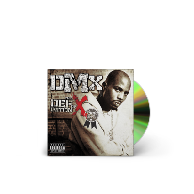 DMX: The Definition of X: Pick Of The Litter