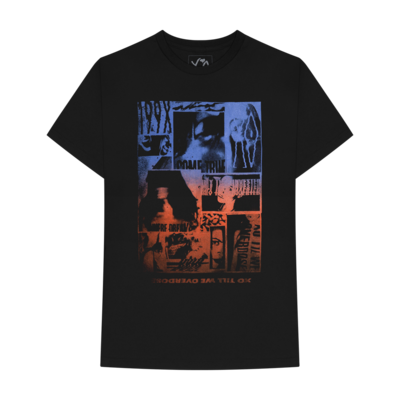 The Weeknd: POST NO BILLS TEE