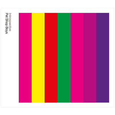 Pet Shop Boys: Introspective/Further listening: 1988-1989