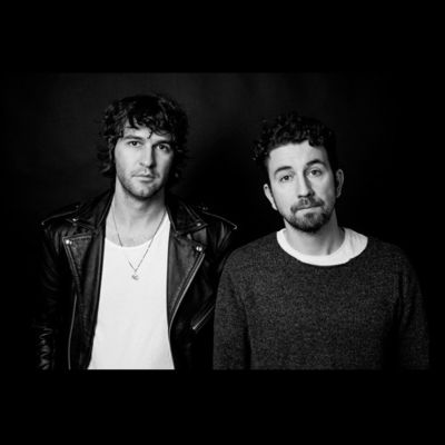 Japandroids: Near To The Wild Heart Of Life + Poster
