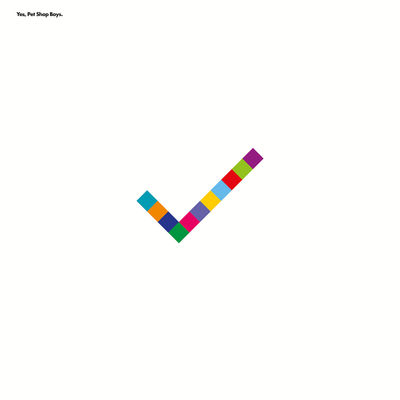 Pet Shop Boys: Yes 180gm Heavyweight Vinyl
