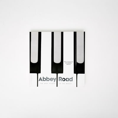 Abbey Road Studios: Abbey Road: The Best Studio in the World (Paperback) by Alistair Lawrence
