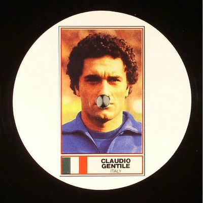 Various Artists: The Claudio Gentile Release