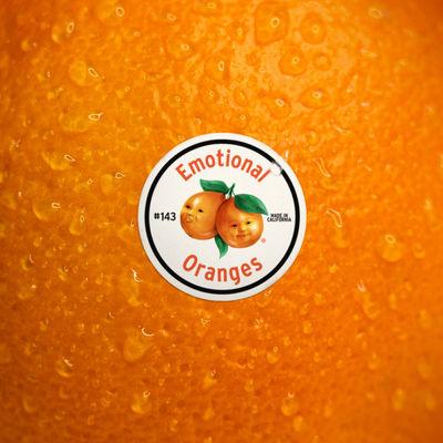 Emotional Oranges: The Juice Vol 1