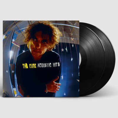 The Cure: Acoustic Hits