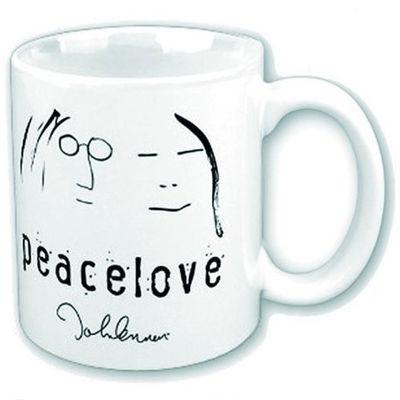 John Lennon: John Lennon Peace Mug