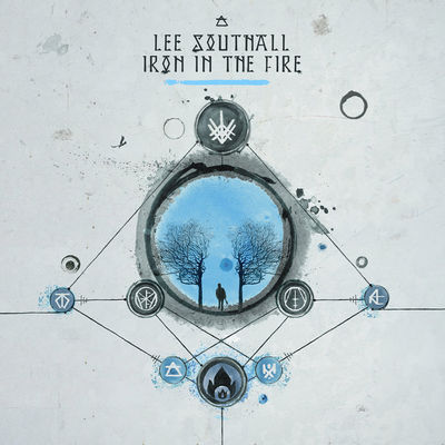 Lee Southall: Iron In The Fire